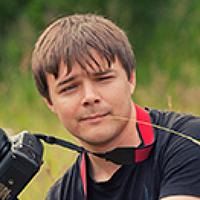 Portrait of a photographer (avatar) Матвеев Александр (Matveev Alexander)