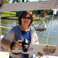 Portrait of a photographer (avatar) Ирина