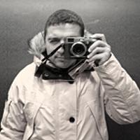 Portrait of a photographer (avatar) Igor Sokolovsky (Ihor)