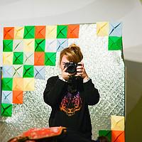 Portrait of a photographer (avatar) Кристина (Antonova)