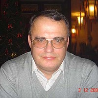 Portrait of a photographer (avatar) Иванов Владимир (Vladimir Ivanov)