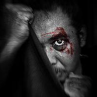 Portrait of a photographer (avatar) eko hernowo