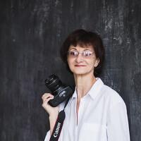 Portrait of a photographer (avatar) Татьяна Непомнящая