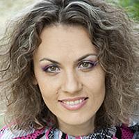 Portrait of a photographer (avatar) Марина Огнева (Marina  Ogneva)