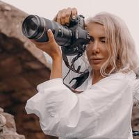 Portrait of a photographer (avatar) Емельянова Ольга (Olga Emelianova)