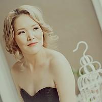 Portrait of a photographer (avatar) Рахат Бегалиева (Rakhat Begalieva)