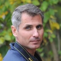 Portrait of a photographer (avatar) Роман Ф (Roman Fab)