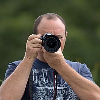 Portrait of a photographer (avatar) Гайдабуров Сергей (Sergey Gaydaburov)