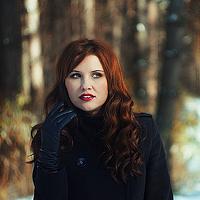 Portrait of a photographer (avatar) Надежда Думина