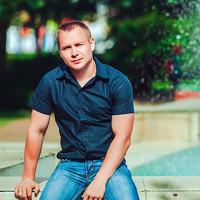 Portrait of a photographer (avatar) Алексей Дубинкин (Aleksey Dubinkin)