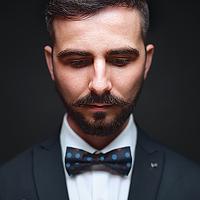 Portrait of a photographer (avatar) Александр Користов (Alex Koristov)
