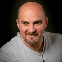 Portrait of a photographer (avatar) Chaim Aminov (chaim.aminov)