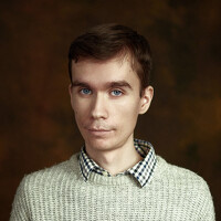 Portrait of a photographer (avatar) Александров Илья (Ilya Alexandrov)