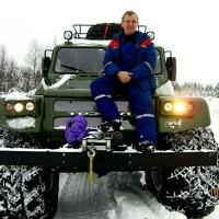 Portrait of a photographer (avatar) Федор Кованский