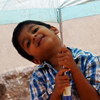 Portrait of a photographer (avatar) Adhi k (Adhinarayana)