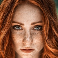 Portrait of a photographer (avatar) Bilinska Izabela (Izabela Bilińska)