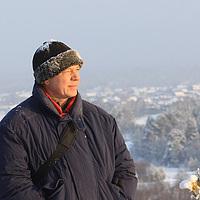 Portrait of a photographer (avatar) Ерёменко Вячеслав (---------)