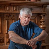 Portrait of a photographer (avatar) Алексеев Сергей (Sergey Alekseev)