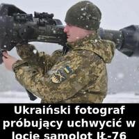 Portrait of a photographer (avatar) Marcin Glabus (Martin)
