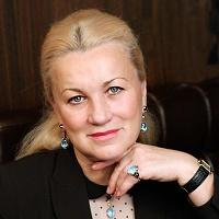 Portrait of a photographer (avatar) Pecherskaia Natalia