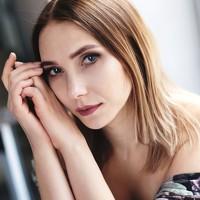 Portrait of a photographer (avatar) Полик Евгения