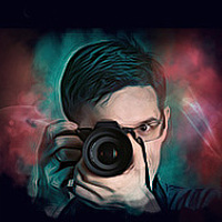 Portrait of a photographer (avatar) Алекс Римский (Alex Rimky)