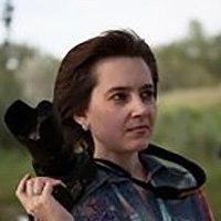 Portrait of a photographer (avatar) Татьяна Макарова (Tatiana Makarova)