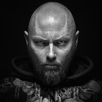 Portrait of a photographer (avatar) Александр Чуприна (Alexandr Chuprina)