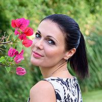 Portrait of a photographer (avatar) Надя Джевелекова (Nadya Dzhevelekova)