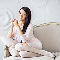 Portrait of a photographer (avatar) Елизавета Скрипка (Elizaveta Skripka)