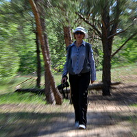 Portrait of a photographer (avatar) Ольга Усова