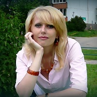 Portrait of a photographer (avatar) Светлана Агапова (Svetlana Agapova)
