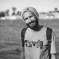Portrait of a photographer (avatar) Сергей Райнис (Sergey Rainis)