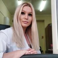 Portrait of a photographer (avatar) Екатерина Попович