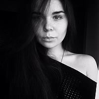 Portrait of a photographer (avatar) Yulia (Chekaryova )