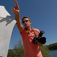 Portrait of a photographer (avatar) Пшеннов Михаил (Mikhail Pschennov)