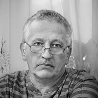 Portrait of a photographer (avatar) Игорь