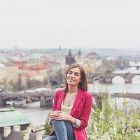 Portrait of a photographer (avatar) Мария Ямышева (Mary Yamysheva )