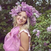 Portrait of a photographer (avatar) Rodica Vasiliev