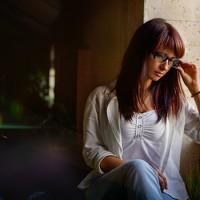 Portrait of a photographer (avatar) Петрова Алла (Alla Petrova (Kovrigina))
