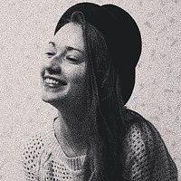 Portrait of a photographer (avatar) Анна (Anna Slobodyan)