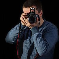 Portrait of a photographer (avatar) Александр Кобелюк (Oleksandr Kobeliuk)