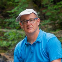 Portrait of a photographer (avatar) Prybinski