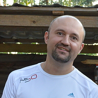Portrait of a photographer (avatar) Niki Viki