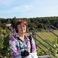 Portrait of a photographer (avatar) Шалапугина Елена (Shalapugina Elena)