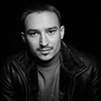 Portrait of a photographer (avatar) Илья