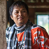 Portrait of a photographer (avatar) Domi Yanto (Domi)