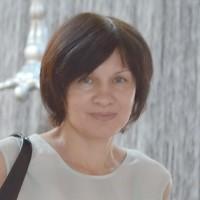 Portrait of a photographer (avatar) Крат Светлана (SVETLANA KRAT)