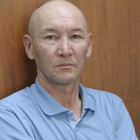 Portrait of a photographer (avatar) Сарсенов Куаныш (Sarsenov Kuanish)