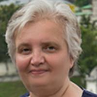 Portrait of a photographer (avatar) Татьяна Борисова (Tatiana Borisova)